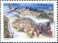 [Greeting Stamps, type XWT]
