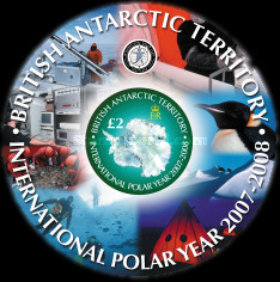 [International Polar Year, Typ ]