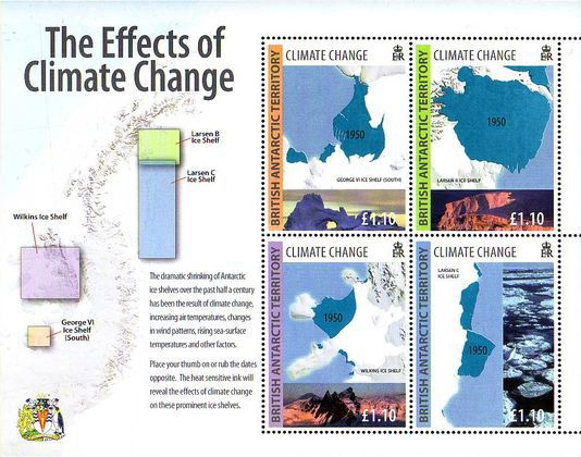 [The Effects of Climate Change, Typ ]