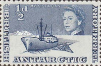 [Antarctic Research, Typ A]