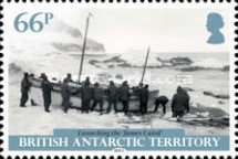 [The 100th Anniversary of the Imperial Trans-Antarctic Expedition, Typ AAL]