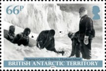 [The 100th Anniversary of the Imperial Trans-Antarctic Expedition, Typ AAM]