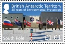 [The 25th Anniversary of the Protocol on Environmental Protection, Typ ABF]