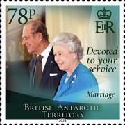 [Devoted to Your Service - The 95th Anniversary of the Birth of Queen Elizabeth II, type AFN]