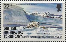 [Expedition to Graham Land 1934-1937, Typ DL]