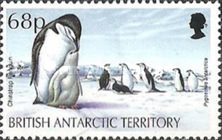 [Global Conservation - Seals and Penguins, Typ GH]