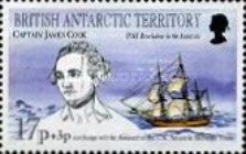 [History of Antarctic Research, Typ HL]