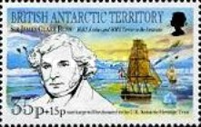 [History of Antarctic Research, Typ HM]