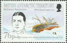 [History of Antarctic Research, Typ HO]