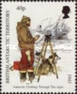 [Antarctic Clothing Through the Ages, Typ KM]