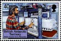[Research by the British Antarctic Survey, Typ LK]