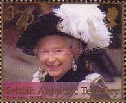 [The 50th Anniversary of the Accession of Queen Elizabeth II, Typ MS]