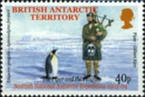 [History of Antarctic Research - Scottish National Antarctic Expedition 1902-1904, Typ NH]