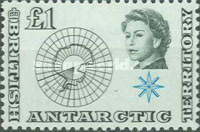 [Antarctic Research, Typ P]