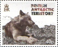 [The 75th Anniversary of the British Graham Land Expedition of 1934-1937, Typ WD]