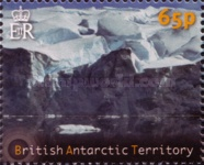 [Glaciers and Icesheets, Typ WN]