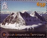 [Glaciers and Icesheets, Typ WP]