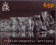 [Glaciers and Icesheets, Typ WR]