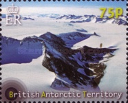 [Glaciers and Icesheets, Typ WT]