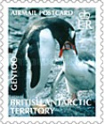 [Penguins - Self Adhesive Stamps, Typ XB]