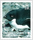 [Penguins - Self Adhesive Stamps, Typ XC]