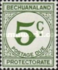 [Numeral Stamps, type B10]