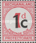[Numeral Stamp - Surcharged New Value, type B4]