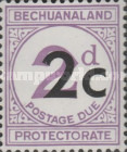 [Numeral Stamp - Surcharged New Value, type B6]