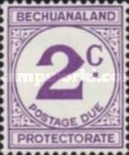 [Numeral Stamps, type B9]