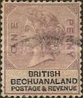 [Not Issued Great Britain Stamps, type C]