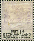 [Not Issued Great Britain Stamps, type C1]
