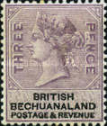 [Not Issued Great Britain Stamps, type C2]