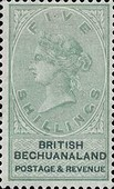 [Not Issues Great Britain Stamps, type D3]