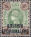 [Great Britain Postage Stamps Overprinted, Typ S]