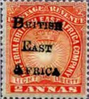 [Light and Liberty Issue Overprinted