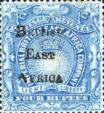 [Light and Liberty - Large Size Issue - Overprinted
