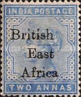 [Indian Postage Stamps Overprinted