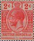 [Definitive Issue: King George V, type Q1]