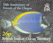 [Reef Fish - The 10th Anniversary of Friends of the Chagos, Typ JP]