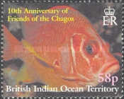 [Reef Fish - The 10th Anniversary of Friends of the Chagos, Typ JR]