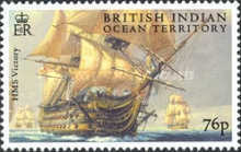 [The 200th Anniversary of Battle of Trafalgar, Typ MD]