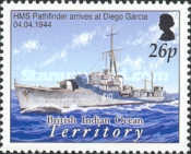 [Ships & Personalities - The 60th Anniversary of the Ending of the World War II, Typ MI]