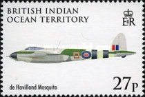 [The 90th Anniversary of Royal Air Force, Typ PN]