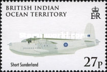 [The 90th Anniversary of Royal Air Force, Typ PO]