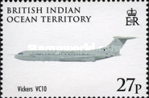 [The 90th Anniversary of Royal Air Force, Typ PP]