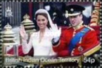 [Royal Wedding - Prince William & Catherine Middleton, Typ SO]