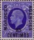[Great Britain Postage Stamps Overprinted, Typ L2]