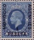 [Great Britain Postage Stamps Overprinted, Typ L3]