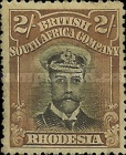 [King George V, 1865-1936, type P13]