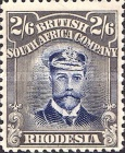 [King George V, 1865-1936, type P14]